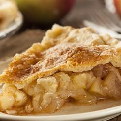 Apple Pie ( tarta de manzana)